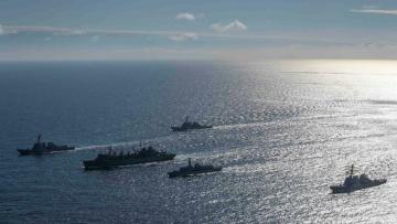 ВМС США приказали более агрессивно действовать против России