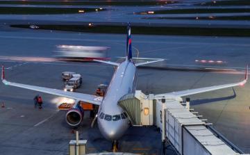 Германия приостановила пассажирское авиасообщение c Великобританией