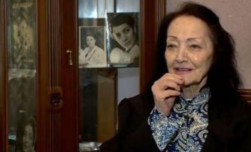 Умерла народная артистка Азербайджана Сафура Ибрагимова