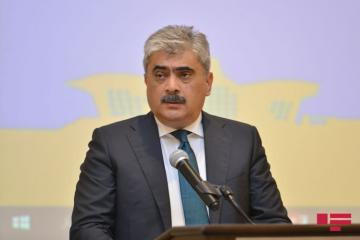 Finance Minister: Azerbaijani economy is expected to shrink by up to 4% by the end of the year