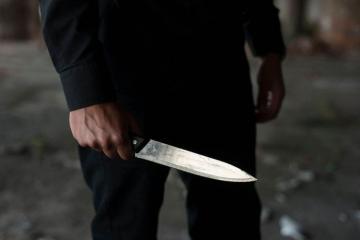 В Баку мужчина убил жену