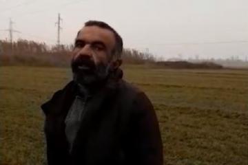 Yevlaxda silahlı erməninin aşkar edilməsi barədə məlumat doğru deyil - [color=red]RƏSMİ[/color]