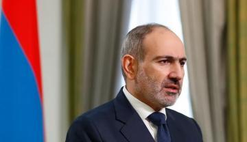 Пашинян заявил, что готов оставить пост премьера