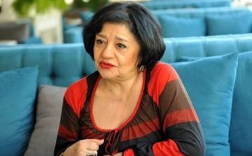 Скончалась заслуженная артистка Алмаз Мустафаева