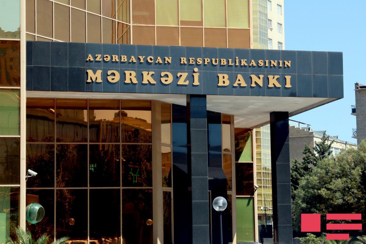"""Mərkəzi Bank ölkədə valyuta satışı üzrə """"qara bazar""""ın fəaliyyət göstərməsi barədə məlumatlara cavab verib"""