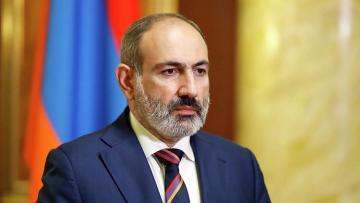 Пашинян анонсировал консультации по внеочередным парламентским выборам