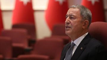 Министр обороны Турции: Турция и в дальнейшем будет оказывать поддержку таким дружественным и братским странам, как Азербайджан, Северный Кипр, Ливия