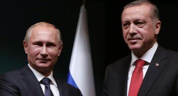 Песков: Личные отношения Путина и Эрдогана дают возможность выхода из спорных ситуаций
