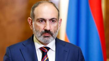 Оппозиция Армении сочла «манипуляцией» желание Пашиняна провести выборы