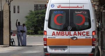 В Египте в результате ДТП погибли 12 человек
