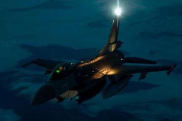 Türkiyə Ordusu İraqın şimalında 8 PKK terrorçusunu zərərsizləşdirib