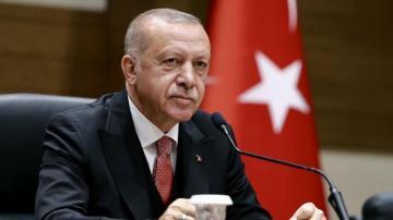 Эрдоган: Турция и Великобритания 29 декабря подпишут соглашение о свободной торговле