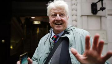 Boris Consonun atası Fransa vətəndaşı olmağa hazırlaşır