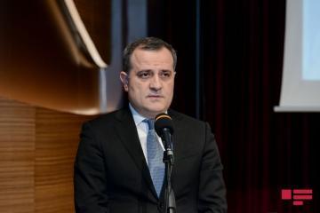 Министр: В Китае обучаются около 500 азербайджанских студентов