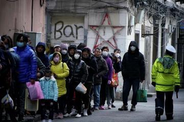 В Китае число жертв коронавируса увеличилось до 259 человек
