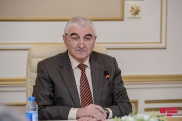 Председатель ЦИК: Международные наблюдатели представляют 56 международных организаций и 55 стран