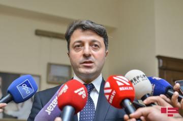Турал Гянджалиев ответил министерству иностранных дел Армении
