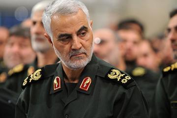 General Qasim Süleymaninin öldürülməsinə görə beynəlxalq məhkəmələrə şikayət ediləcək