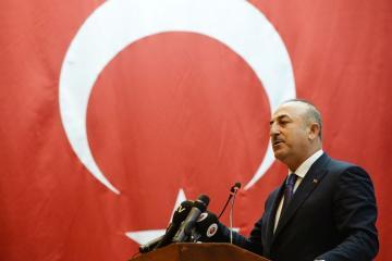 Чавушоглу поблагодарил Китай за эвакуацию граждан Турции и Азербайджана