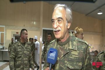 "Polad Bulbuloglu: ""I will personally compose the Victory march"""
