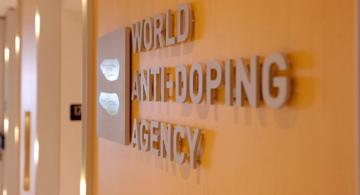 WADA says would like CAS hearings on RUSADA dispute to be public
