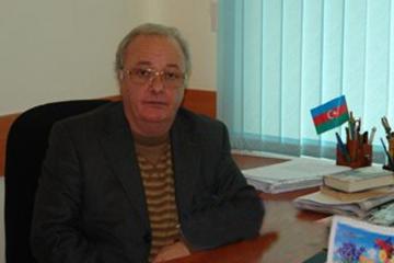 Скончался журналист Джаваншир Джахангиров