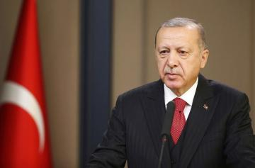 """Erdogan: """"Turkey not to escalate tensions with Russia over Syria's Idlib"""""""