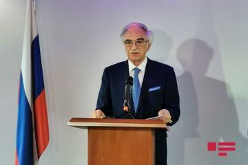 Премьер-министр РФ поздравил Полада Бюльбюльоглу