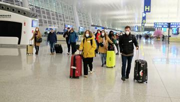 Пакистан возобновил авиасообщение с Китаем