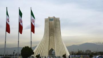 Иран начал разрабатывать космические капсулы для космонавтов
