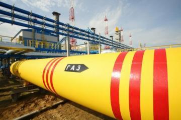 Транзит газа принес Украине треть доходов госбюджета
