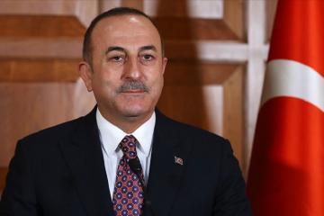 Mövlud Çavuşoğlu Azərbaycana gəlib - [color=red]YENİLƏNİB[/color]