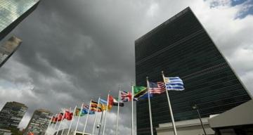 Палестина внесет резолюцию против «сделки века» в Совбез ООН