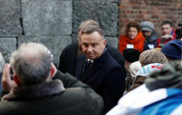 Poland to hold presidential elections in May