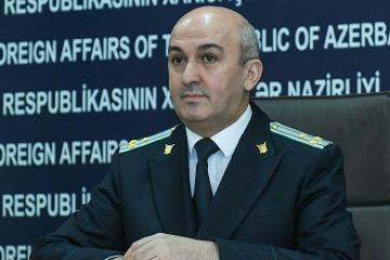 Генпрокуратура направила в ЦИК обращение Мехмана Гусейнова в связи с Фараджом Гулиевым