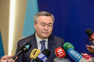 Regulation on the status of the Honorary President of the Turkic Council will be adopted