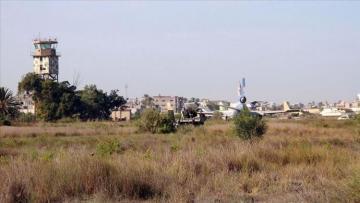 Haftar forces target Tripoli's Mitiga Airport