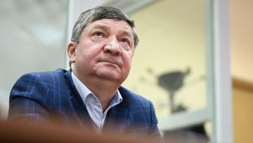Суд арестовал замглавы Генштаба ВС России по делу о хищениях