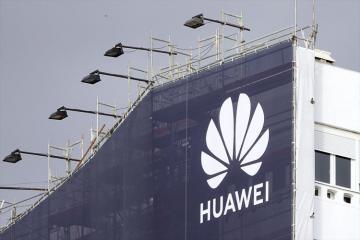 """Çinin """"Huawei"""" şirkəti ABŞ-ın """"Verizon"""" şirkətini məhkəməyə verərək təzminat tələb edib"""