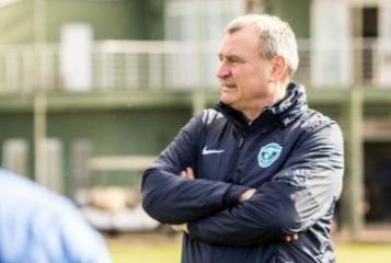 Бывший вратарь сборной Азербайджана подписал контракт с российским клубом