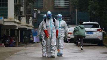 France toughens travel advice to China amid coronavirus scare