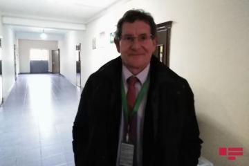 """OSCE PA's observer: """"No violation recorded"""""""