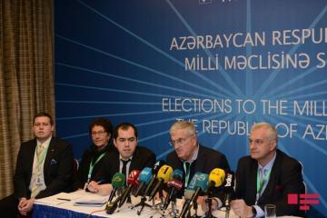 Наблюдатель из Германии: Меня больше всего впечатлили избиратели из Нагорного Карабаха
