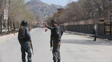 В Афганистане в результате обстрела погибли не менее 5 американских военных - [color=red]ОБНОВЛЕНО[/color]