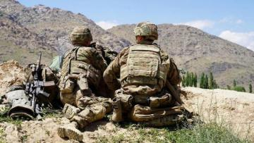 Two U.S. service members killed, six others injured in Afghanistan