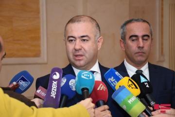 Ровзат Гасымов: Активность избирателей на данный момент можно считать удовлетворительной