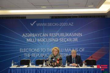 """Russian observer: """"Elections have been held in a completely transparent and democratic way"""""""