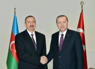Turkish President wishes success to the new parliament of Azerbaijan