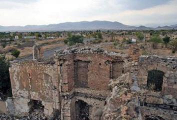 28 years pass since occupation of Malibeyli, Gushchular villages of Azerbaijan's Shusha