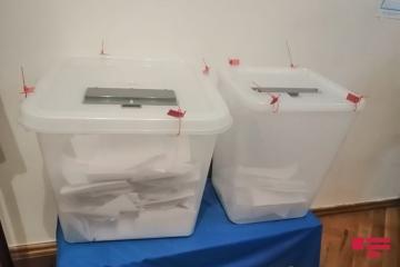 Parlament seçkilərinin ilkin nəticələri məlum olub  - [color=red]TAM SİYAHI[/color]